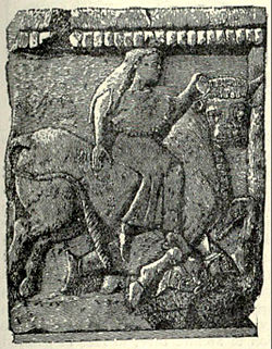 EB1911 Greek Art - Metope - Europa on Bull - Palermo.jpg