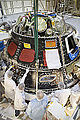EFT-1 Orion back shell tile installation.jpg