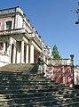ESCADARIA PARA O JARDIM -Palácio Nacional de Queluz - Queluz – Sintra – PORTUGAL - LXX (4113221770).jpg