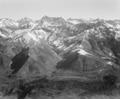 ETH-BIB-Roche de la Muzelle, Pic du Clapier du Peyron, La Meije, von Süden (S)-LBS H1-020790.tif