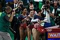 EUA levam ouro na ginástica artística feminina; Brasil fica em 8º lugar (28879957845).jpg