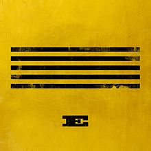 Image result for E (Big Bang album)