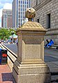 Eagle at Boston Public Library - Boston, MA - DSC06936.jpg