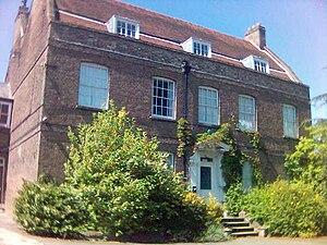 East 15 Acting School - Hatfields House, Loughton Campus