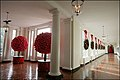 East Colonnade at Christmas 2006.jpg