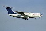 East West Cargo Ilyushin Il-76TD ST-AWR (28915283494).jpg