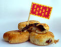 Eccles Cake, from Greater Manchester.jpg