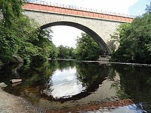 Echo Bridge - Echo Bridge