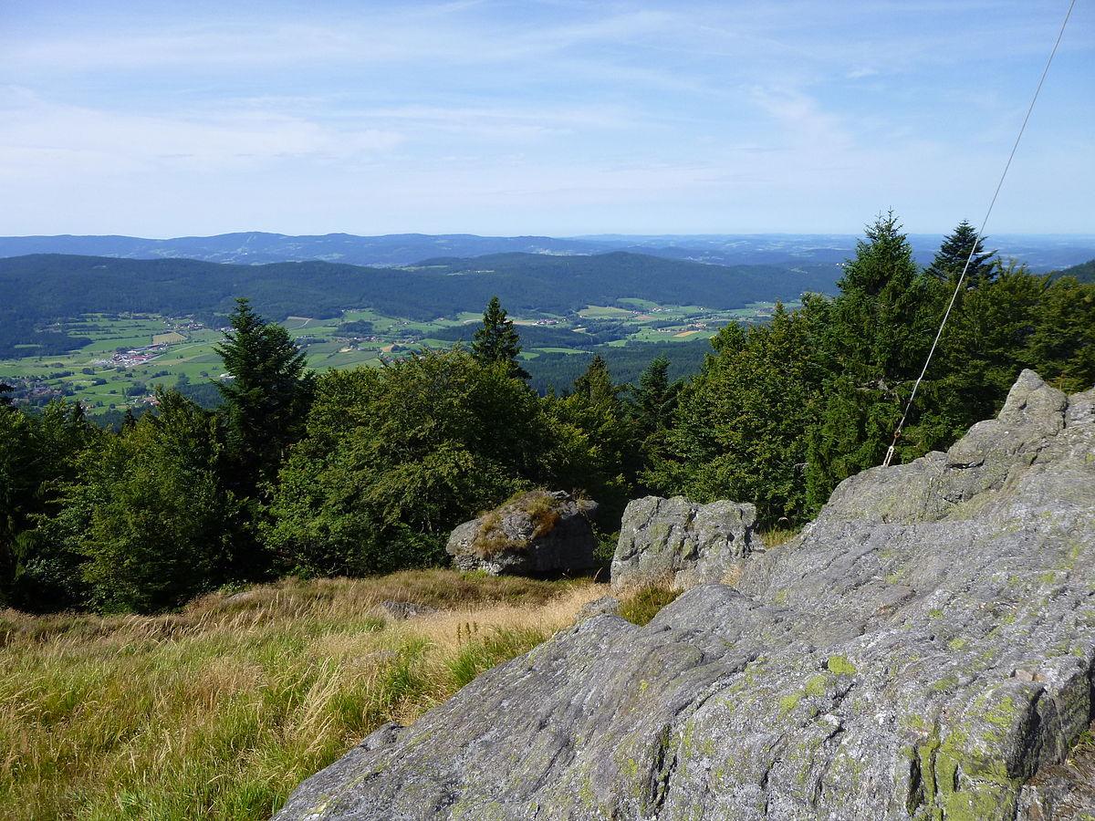 Madl Ranch Bayerischer Wald
