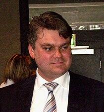 Ed Anker mei 2010.jpg