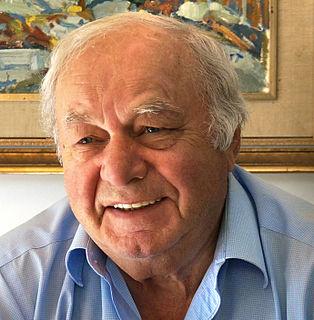 Edward Schreyer Canadian politician