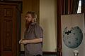 EduWiki 2014, Edinburgh - Morning Sessions, presenters and audience 19.jpg