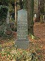 Eduard Trebitsch grave, Vienna, 2016.jpg