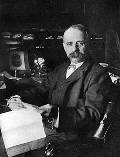 E. H. Harriman American businessman