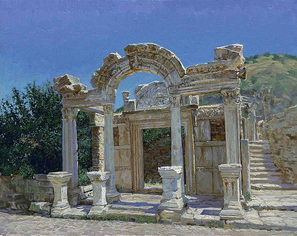 https://upload.wikimedia.org/wikipedia/commons/thumb/9/95/Efes.ruins.jpg/603px-Efes.ruins.jpg