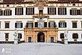 Eggenberg Palace Entrance (35231467751).jpg