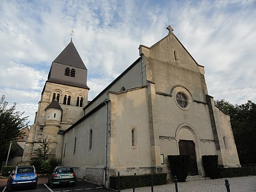 Photo - Eglise Saint-Hilaire