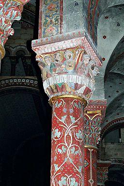 Eglise Saint-Austremoine d'Issoire 7