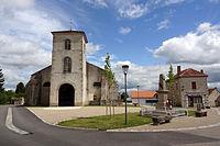 Eglise Ste Marie-Madeleine à Rongères (Allier).jpg