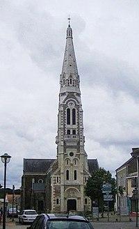 Eglise de Brains, Loire-Atlantique, France.jpg