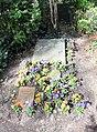 Ehrengrab Trakehner Allee 1 (Westend) Werner Bloch.jpg