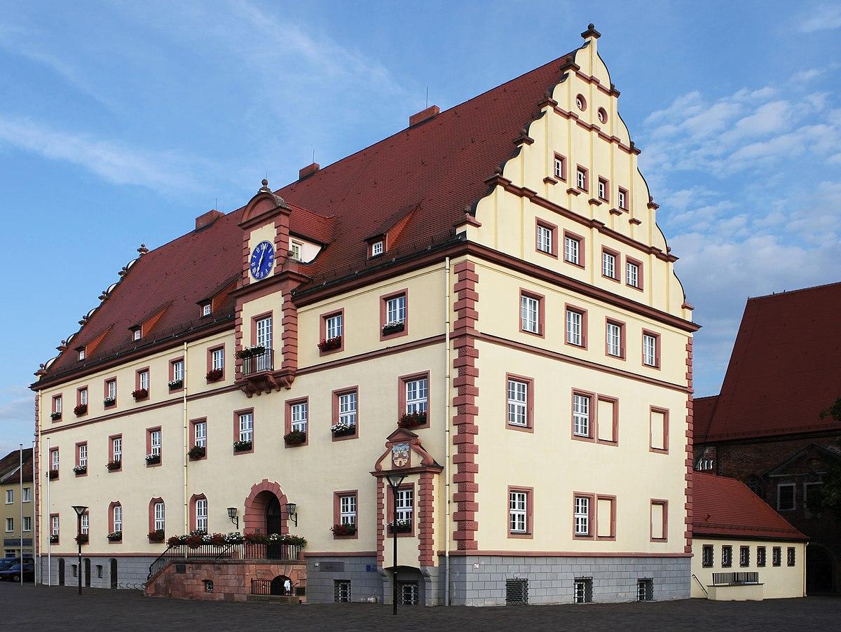 Bürgerbüro eilenburg
