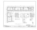 El Palacio Real de Santa Fe, Palace Avenue, Santa Fe, Santa Fe County, NM HABS NM,25-SANFE,2- (sheet 7 of 26).png
