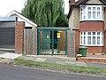 El Sub Sta, Ilmington Road, Kenton - geograph.org.uk - 1997788.jpg