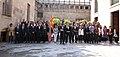 El president Puigdemont anuncia que Catalunya celebrarà el referèndum per la independència el proper 1 d'octubre.jpg