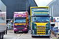 Elbriot 2014 – Backstage Tourtrucks 01.jpg