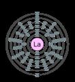 Electron shell 057 lanthanum.png