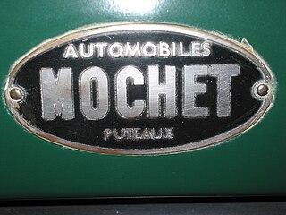 Mochet
