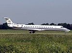 Embraer EMB-145LR (ERJ-145LR), Belgium - Air Force AN0854192.jpg