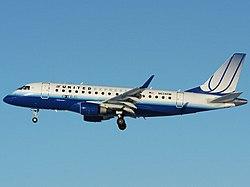 Embraer ERJ-170-100SE 170SE, United Express (Shuttle America) AN1002186.jpg
