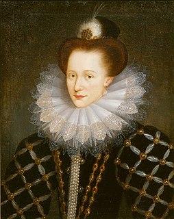 Countess Emilia of Nassau German noblewoman