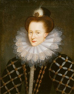Countess Emilia of Nassau