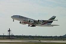 Emirates (airline) - Wikipedia