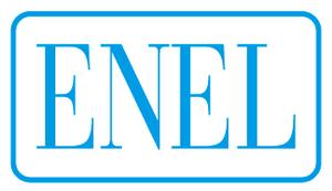Enel - Enel logo (1963–1982)