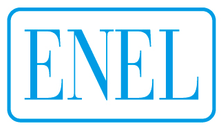 Enel logo 1963