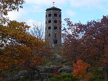 Enger Tower Wikipedia