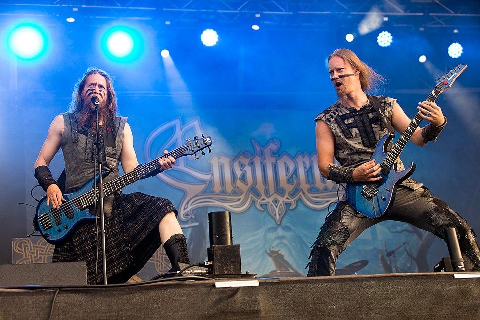 Ensiferum Rockharz 2016 08