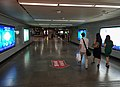 Entrance 2 interface of Metro Shanghai Railway Station (20170910175931).jpg