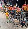 Entrance of Yoruba Market Ilorin.jpg