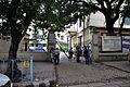 Entry Gate - St Xavier's College - Park Street - Kolkata 2013-06-19 8933.JPG