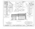 Ephraim Bales Place, Roaring Fork Trail, Gatlinburg, Sevier County, TN HABS TENN,78-GAT.V,1- (sheet 5 of 8).png