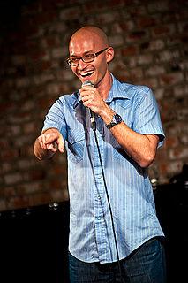Eric Schwartz (comedian)