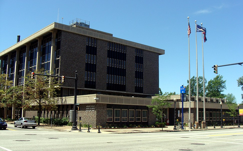 Erie City Hall