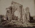 Ermakov. № 3268. Кутаисъ. Развалины монастыря Соломона I восточная стена. 24.jpg