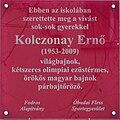 Ernő Kolczonay Budapest03.JPG