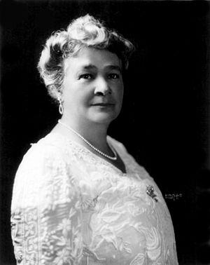 Ernestine Schumann-Heink - Ernestine Schumann-Heink (1916)